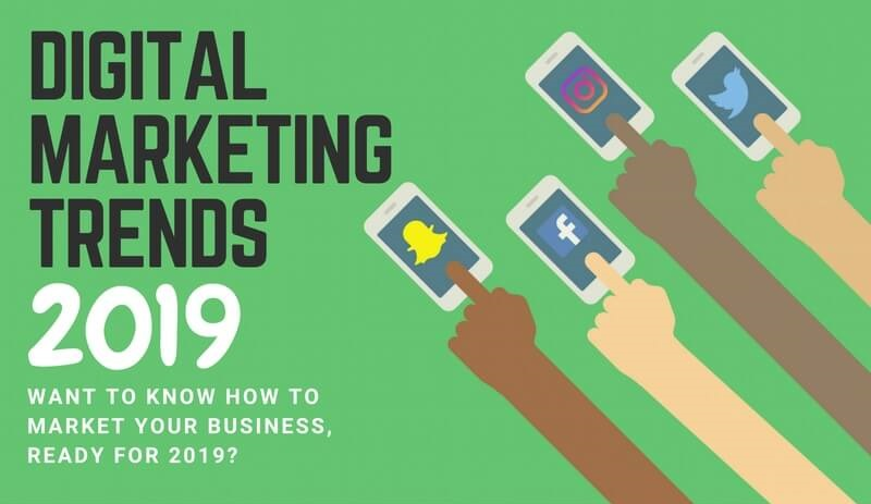 estadísticas del marketing digital 2019-2020