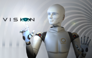Everything about Vision, our AI technology