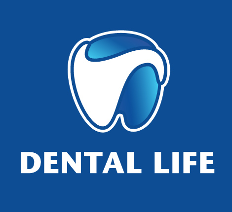 Dental Life logo